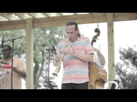 2015 Summer Jazz Series | The Dan Moretti Latin Jazz Quartet | Live Performance