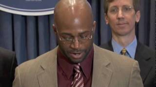 Baltimore Google Fiber Press Conference - Joe Weaver 4/5
