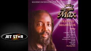 Freddie McGregor - Come On Little Girl - (Reggae Max)