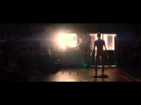 The Machine - Trailer Deutsch HD