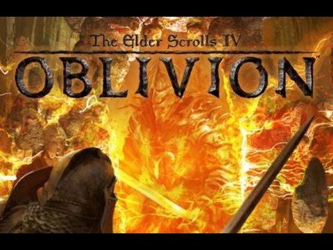 The Elder Scrolls IV: Oblivion - É bom? [BR]