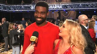 Evanna Lynch and Keo Motsepe 'Disappointed' They Didn't Win (Exclusive)