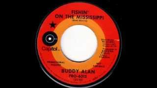 Buddy Alan (Owens) - Fishin