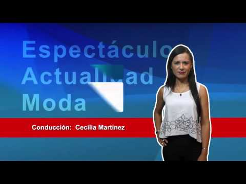 Cecilia Martínez - Cablevisión Gchú