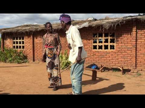 Malawi Curriculum Drama and Discussion Young 20161