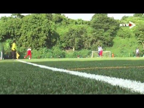 K SPORT Spécial FOOT Super Coupe 2016 (KTV Mayotte)