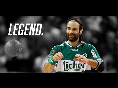 Ivano Balic ● Legend ᴴᴰ