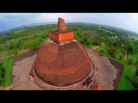 Heritage of Sri Lanka