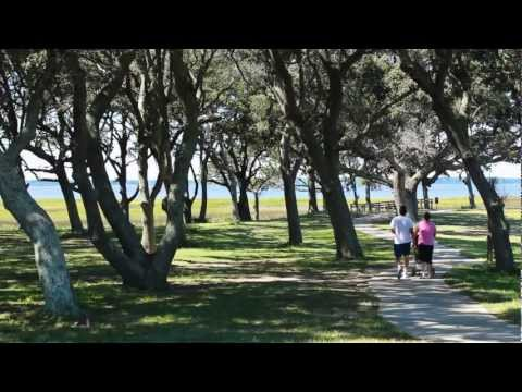 Insider's Tips Video To Kure Beach & Fort Fisher, NC