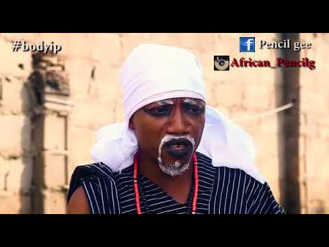 Image result for African Pencil Gee - GBESE Comedy Skit