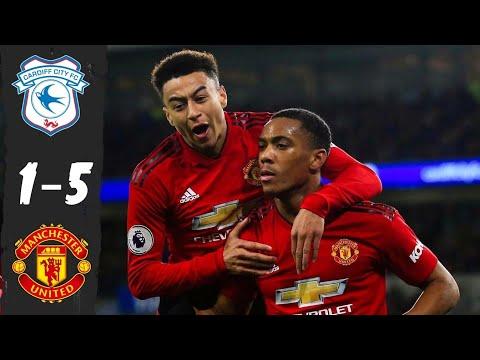Hasil Liga Inggris Tadi Malam ➖ 22/12/2018