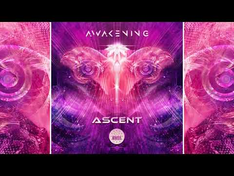 Ascent & Moon Tripper - Mystic Orient