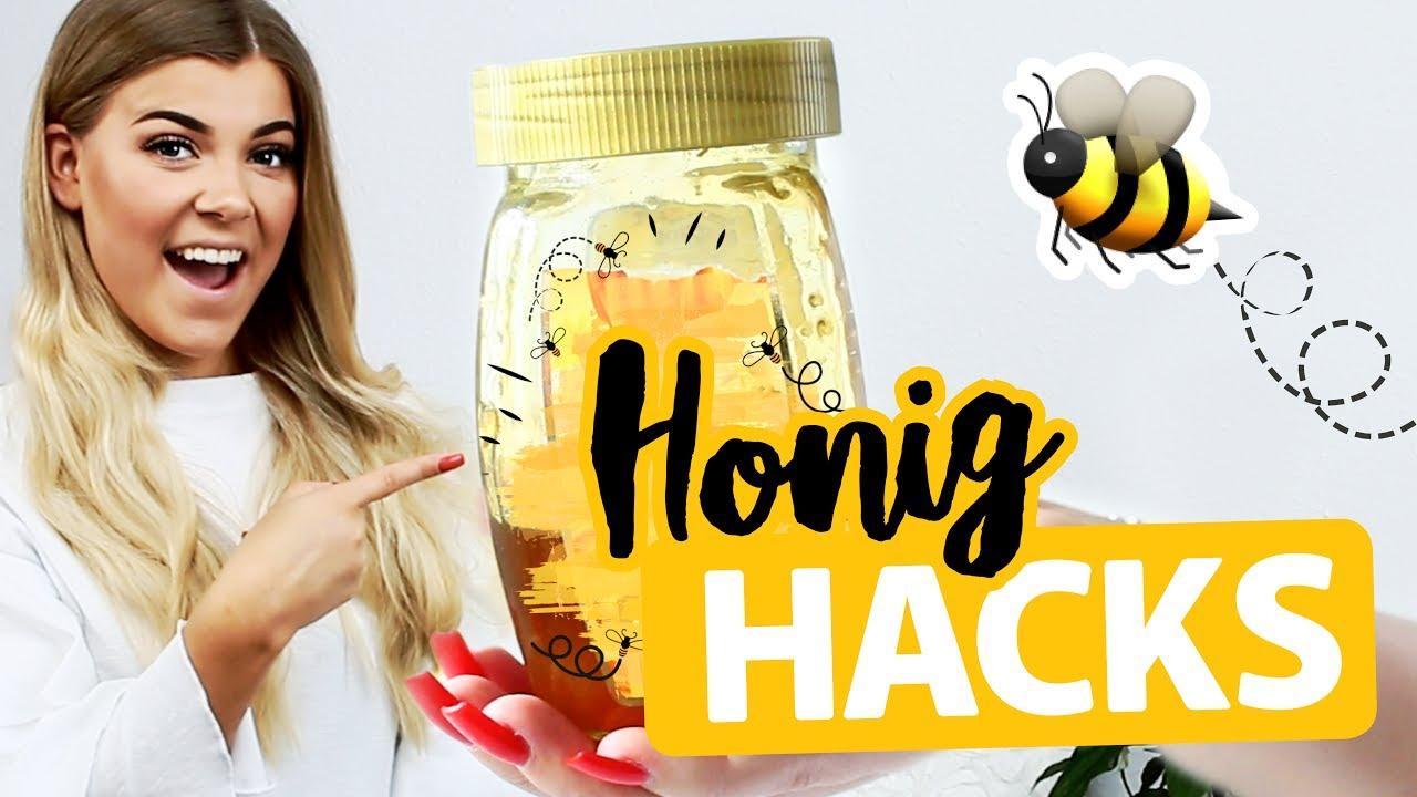 Honigmaske Gegen Pickel Aknehilfenet