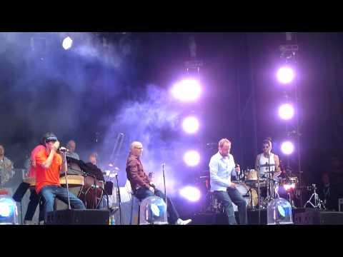 Die Fantastischen Vier - Bring it back (Unplugged) (Live am Zürich Openair; 26.08.12)