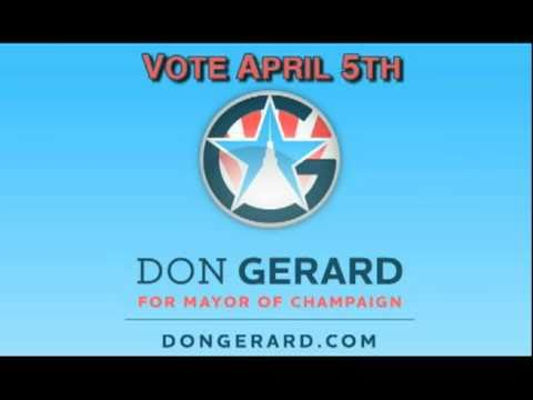Don Gerard Commercial