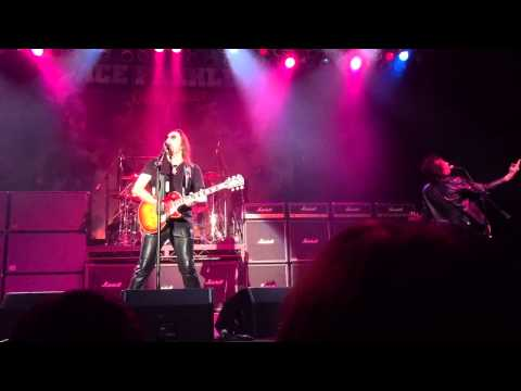 Ace Frehley-