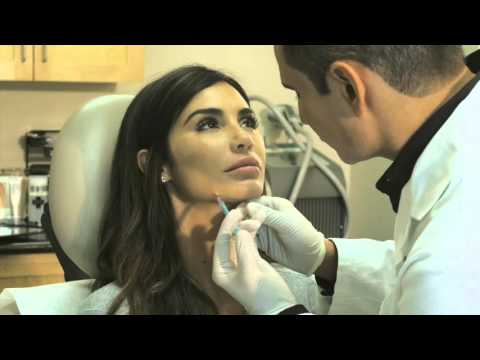 Keeping Up With Khadavi: Juvederm Lip Injections With Morgan Osman
