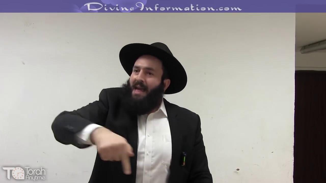 In Hebrew  Rabbi Eitan Bagdadi   Mussar Talk
