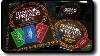 Meet the Dynamic Spreads Deck