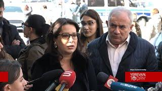 Օր օրի Հայաստանից են մեծ կտորներ կորցնում միգուցե հասարակությունը պետք է արթնանա․ Սաթիկ Սեյրանյան