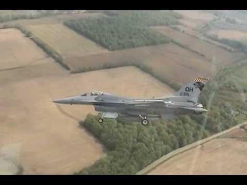 178th Fighter Wing Vid
