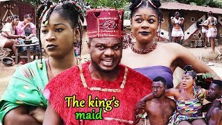 The King's Maid 3&4 - Ken Eric 2018 Newest//Latest Nigerian Movie//African Movie Full HD