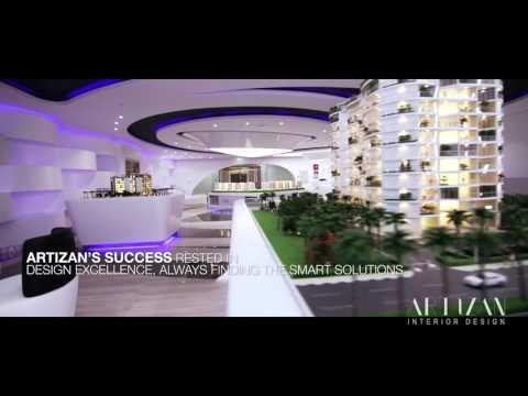 Artizan Interior Design