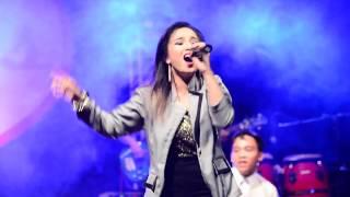 MSU-IIT ECHOES in Concert - October 24, 2016