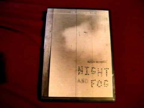 """Review of """"Night and Fog"""" (1955)"""