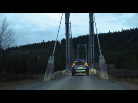 Polisen i Arjeplog