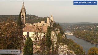 Ardèche - Aigueze
