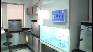 Scientific Food Center - المركز العلمي للغذاء