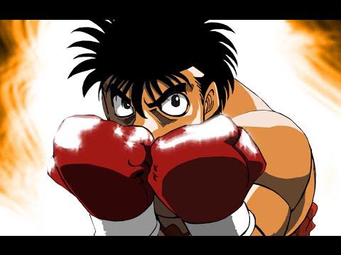 Anime like hajime no ippo