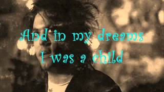 To the Sky--The Cure(with lyrics)