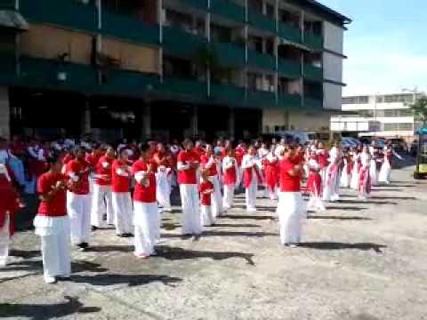 Shake The Nation Panam�
