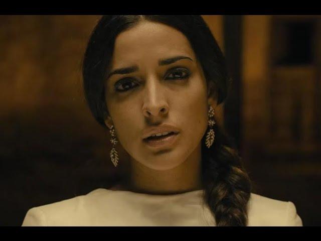 Ματωμένος Γάμος (La Novia) - Trailer (Gr Subs)