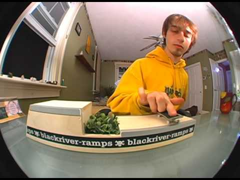 +blackriver-ramps+ Chris Kraft Signature Ramp