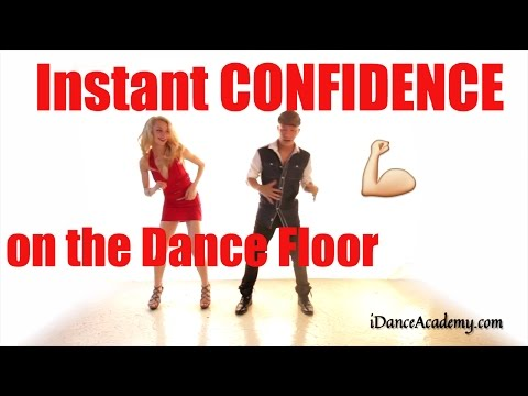 Club Dance Lessons -Look More Confident Dancing INSTANTLY @ClubDanceKing