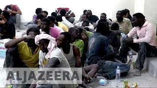 refugees drown after boat capsizes off egypt s coast