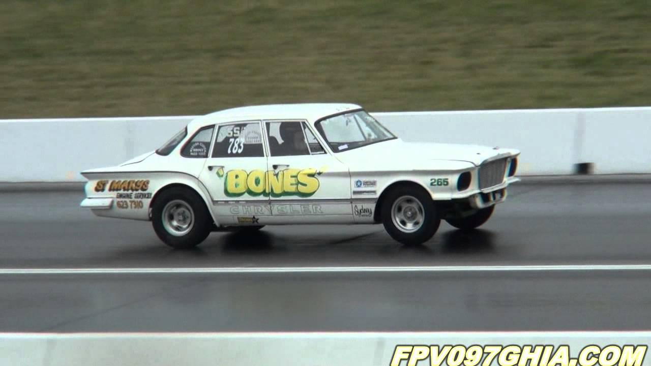 ST MARYS ENGINES IN ACTION AT SYDNEY DRAGWAY - 24.9.2011 ...