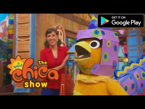 The Chica Show: Mini-episode Mashup | Get Full Episodes on Google Play! | Universal Kids