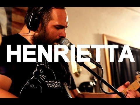 "Henrietta - ""Paper Wings"" Live at Little Elephant"