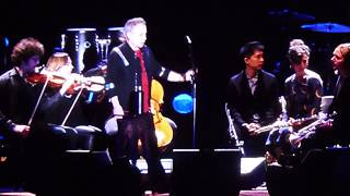 Paul Simon - Bridge Over Troubled Water @ Flushing Meadows Corona Park, Queens NY 2018
