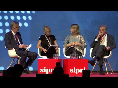 Stockholm Security Conference 2017: Voices and views