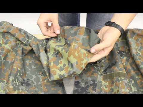 видео: Курткa gore-tex Германия