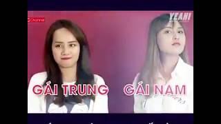 Sự khác biệt của giọng con gái 3 miền Bắc - Trung - Nam
