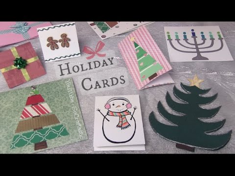 Diy easy holiday cards christmas winter more socraftastic diy easy holiday cards christmas winter more socraftastic solutioingenieria Image collections