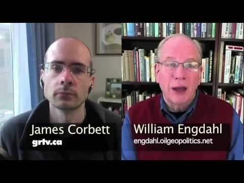 Engineering the Eurozone Collapse - F. William Engdahl on GRTV