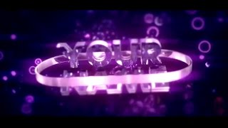 3D Sync Intro Template FREE DOWNLOAD | Cinema 4D & After Effect