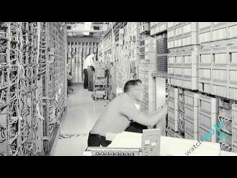 Telephone Firsts: Electronic Central Office Switching System